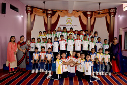 District Republic Day competition
