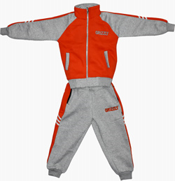Track suit winter