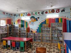 Library Photos
