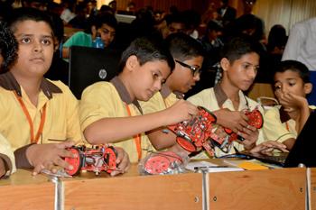 Delhi IIT